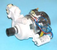 63AR0056 Motobomba lavavajillas Ariston Indesit 054978